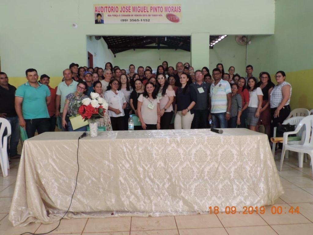 11 1024x768 - Prefeitura de Formosa da Serra Negra realiza III Conferência Municipal de Segurança Alimentar e Nutricional - minuto barra