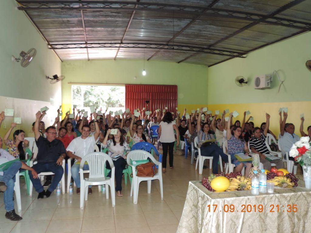 12 1024x768 - Prefeitura de Formosa da Serra Negra realiza III Conferência Municipal de Segurança Alimentar e Nutricional - minuto barra