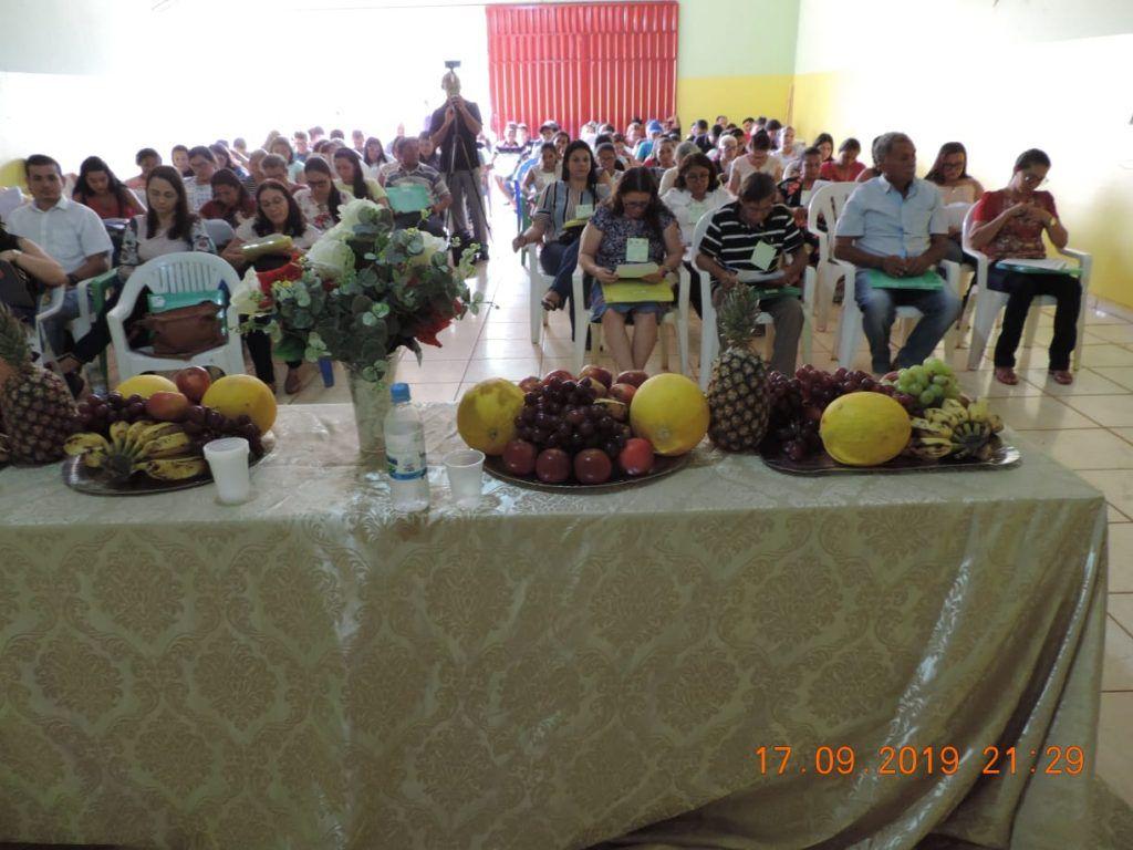 13 1024x768 - Prefeitura de Formosa da Serra Negra realiza III Conferência Municipal de Segurança Alimentar e Nutricional - minuto barra