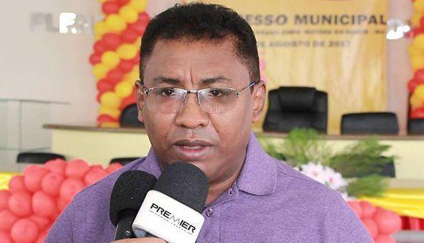 ministerio publico denuncia prefeito de matoes do norte e pede condenacao - Ministério Público denuncia prefeito de Matões do Norte e pede condenação - minuto barra