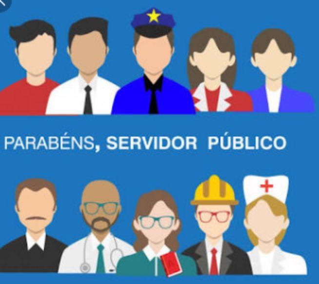 5 - Gil Lopes parabeniza todos os servidores públicos de Barra do Corda - minuto barra