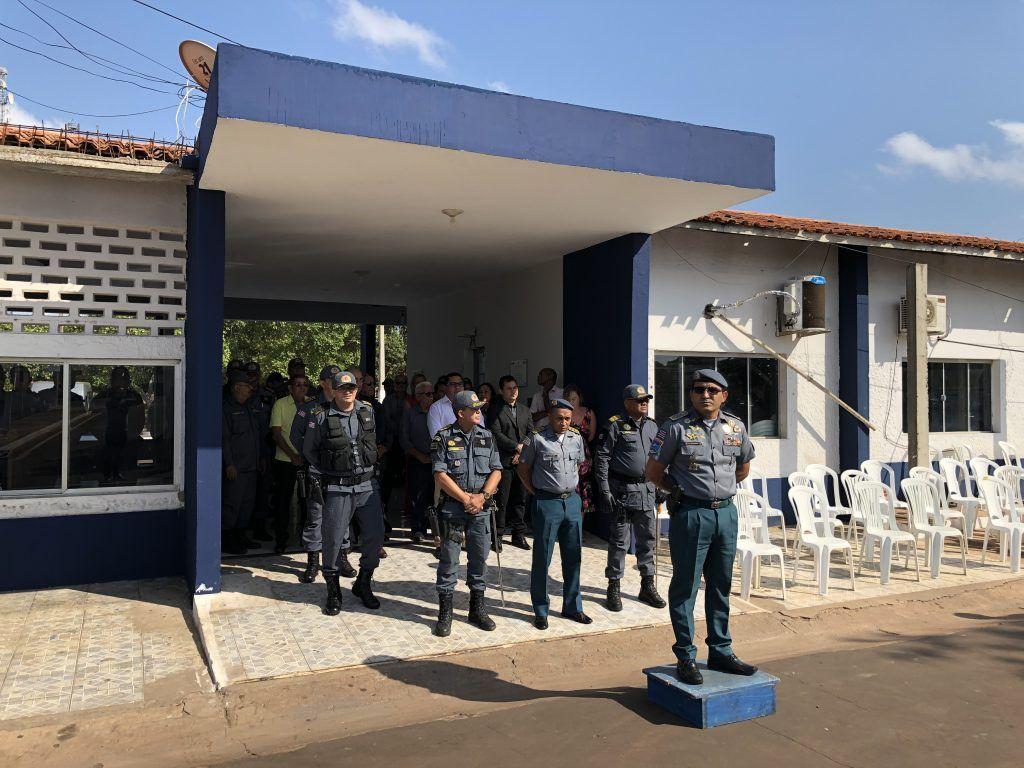 autoridades prestigiam troca de comando regional da pm em barra do corda 1 1024x768 - Autoridades prestigiam troca de comando regional da PM em Barra do Corda - minuto barra