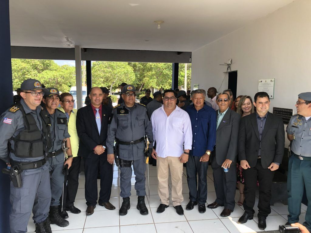 autoridades prestigiam troca de comando regional da pm em barra do corda 2 1024x768 - Autoridades prestigiam troca de comando regional da PM em Barra do Corda - minuto barra
