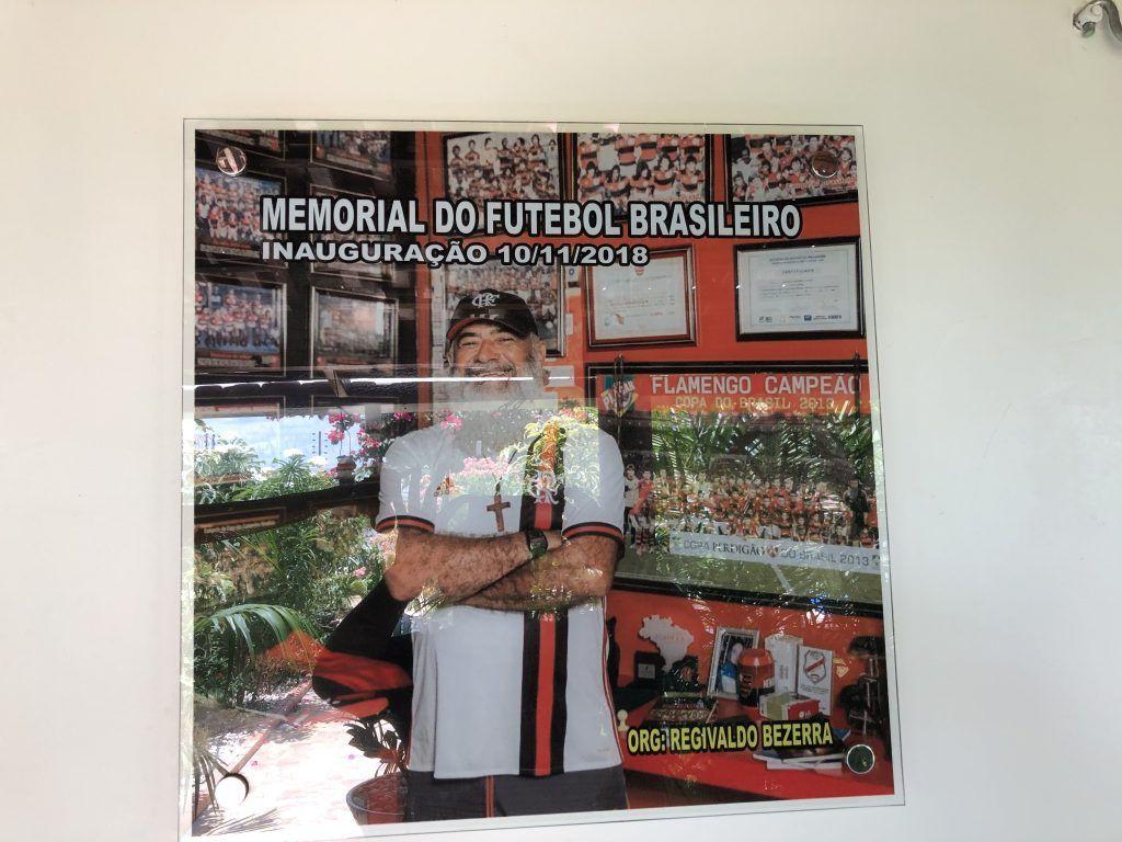 deputado fernando pessoa visita memorial do esporte em barra do corda 4 1024x768 - Deputado Fernando Pessoa visita Memorial do Esporte em Barra do Corda - minuto barra