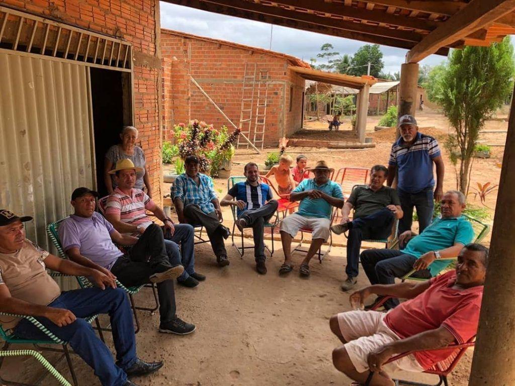 fernando pessoa visita povoados em tuntum e escuta demandas da populacao 5 1024x768 - Fernando Pessoa visita povoados em Tuntum e escuta demandas da população - minuto barra