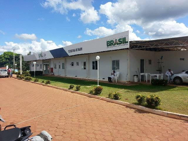 governo flavio dino demite mais 10 funcionarios na upa de sao joao dos patos - Governo Flávio Dino demite mais 10 funcionários na UPA de São João dos Patos - minuto barra