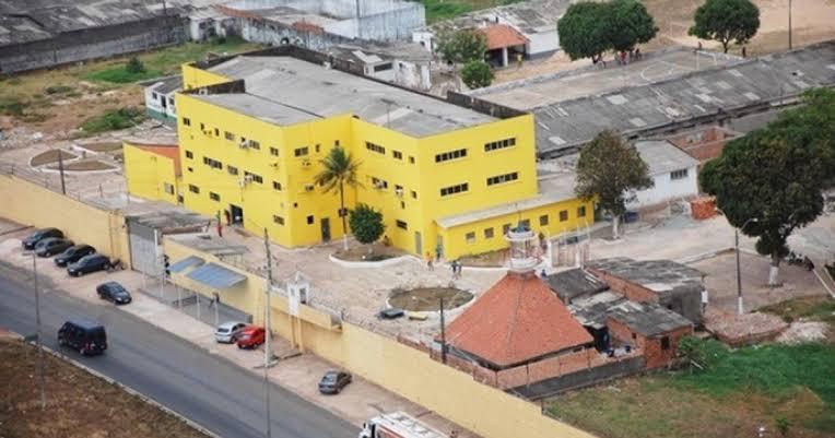 justica do maranhao autoriza saida temporaria de 864 presos - DIA DA CRIANÇA: Justiça do Maranhão autoriza saída temporária de 864 presos - minuto barra
