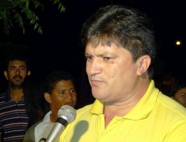 tse acaba de cassar o mandato de prefeito do pcdob da cidade de bela vista do maranhao - TSE acaba de cassar o mandato de prefeito do PCdoB da cidade de Bela Vista do Maranhão - minuto barra