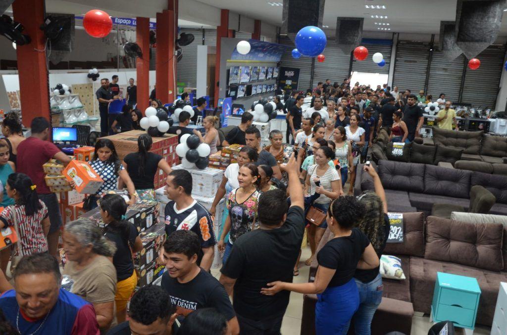 a black friday unillar 2019 foi um sucesso total 1 1024x678 - A Black Friday Unillar 2019 foi um sucesso total - minuto barra