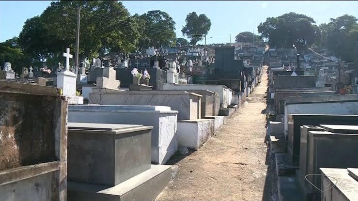 apos pedido do mp justica manda prefeito construir novo cemiterio em cidade do maranhao - Após pedido do MP, justiça manda prefeito construir novo cemitério em cidade do Maranhão - minuto barra