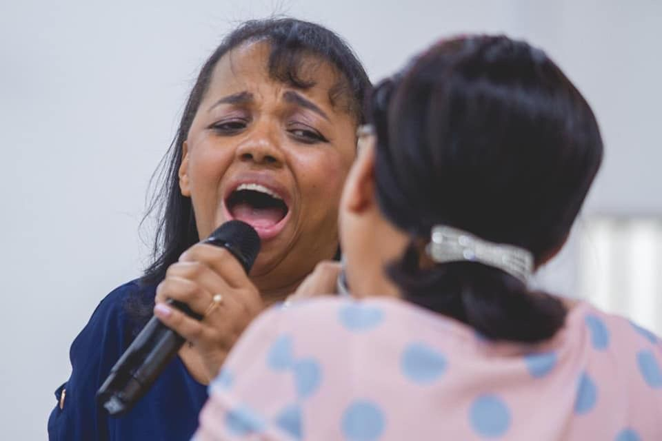 assembleia deus mostra forca em barra do corda durante abertura de um mega congresso de mulheres 5 - Assembleia Deus mostra força em Barra do Corda durante abertura de um mega Congresso de Mulheres - minuto barra