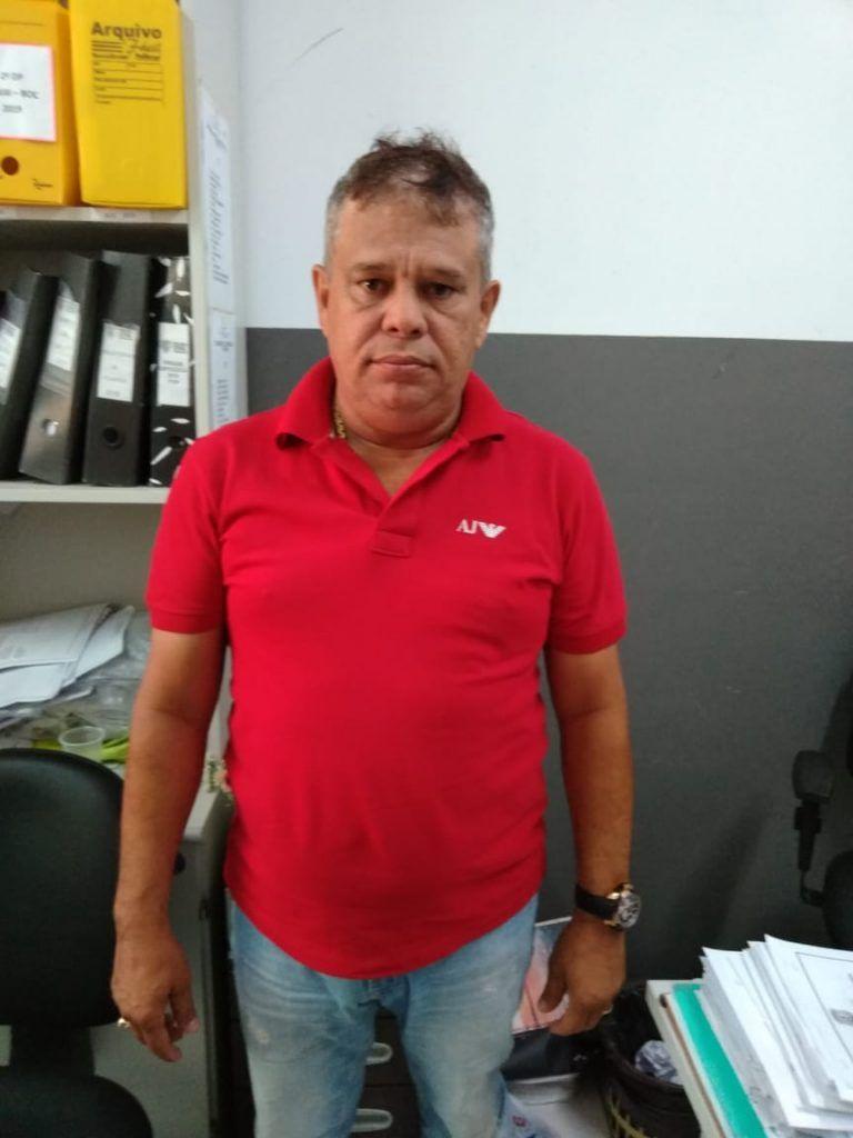 esposo da prefeita de bom lugar rogerio pitbull e alvo de operacao da policia civil do maranhao 768x1024 - Esposo da prefeita de Bom Lugar, Rogério Pitbull, é alvo de operação da Polícia Civil do Maranhão - minuto barra
