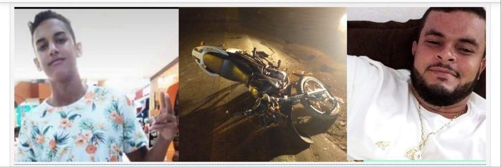 estudante de 17 anos morre durante grave acidente em presidente dutra 1024x342 - Estudante de 17 anos morre durante grave acidente em Presidente Dutra - minuto barra