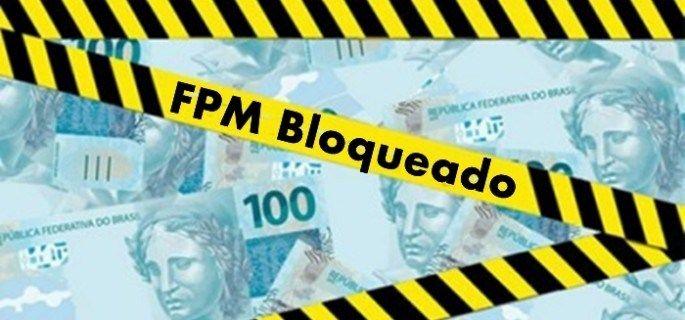 oito prefeituras do maranhao duas do piaui e outras cinco do para encontram se com o fpm bloqueado pelo tesouro nacional - Oito prefeituras do Maranhão, duas do Piauí e outras cinco do Pará encontram-se com o FPM bloqueado pelo Tesouro Nacional - minuto barra