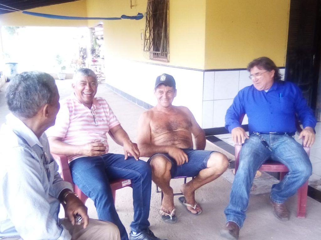 pre candidato a prefeito adao nunes visita povoados em barra do corda 4 1024x768 - Pré-candidato a prefeito Adão Nunes visita povoados em Barra do Corda - minuto barra