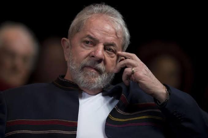 trf4 mantem condenacao de lula e sobe pena para 17 anos de prisao ex presidente vai recorrer em liberdade - TRF4 mantém condenação de Lula e sobe pena para 17 anos de prisão, ex-presidente vai recorrer em liberdade - minuto barra