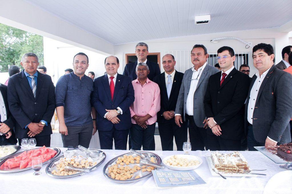 10 1024x682 - Pré-candidato a prefeito Adão Nunes cumpre agenda de eventos em Barra do Corda - minuto barra