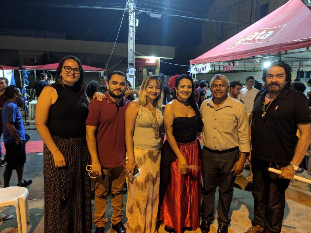 12 1024x768 - Pré-candidato a prefeito Adão Nunes cumpre agenda de eventos em Barra do Corda - minuto barra