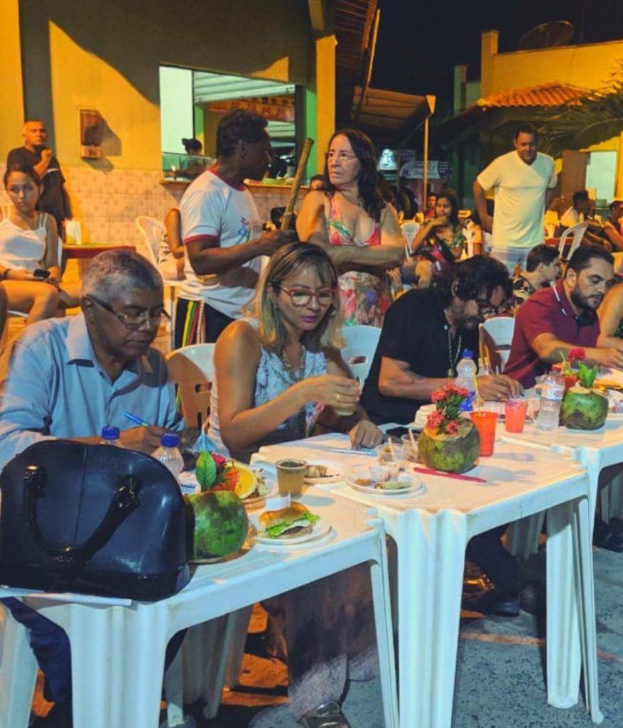 13 877x1024 - Pré-candidato a prefeito Adão Nunes cumpre agenda de eventos em Barra do Corda - minuto barra