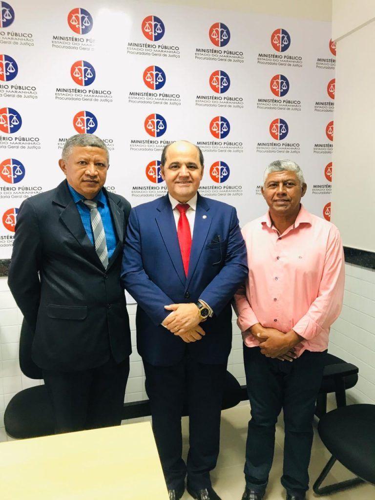 7 768x1024 - Pré-candidato a prefeito Adão Nunes cumpre agenda de eventos em Barra do Corda - minuto barra