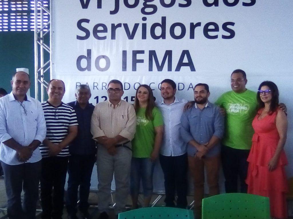 8 1024x768 - Pré-candidato a prefeito Adão Nunes cumpre agenda de eventos em Barra do Corda - minuto barra