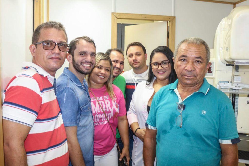 fernando pessoa participa da acao social tuntum solidario 1 1024x682 - Fernando Pessoa participa da ação social Tuntum Solidário - minuto barra