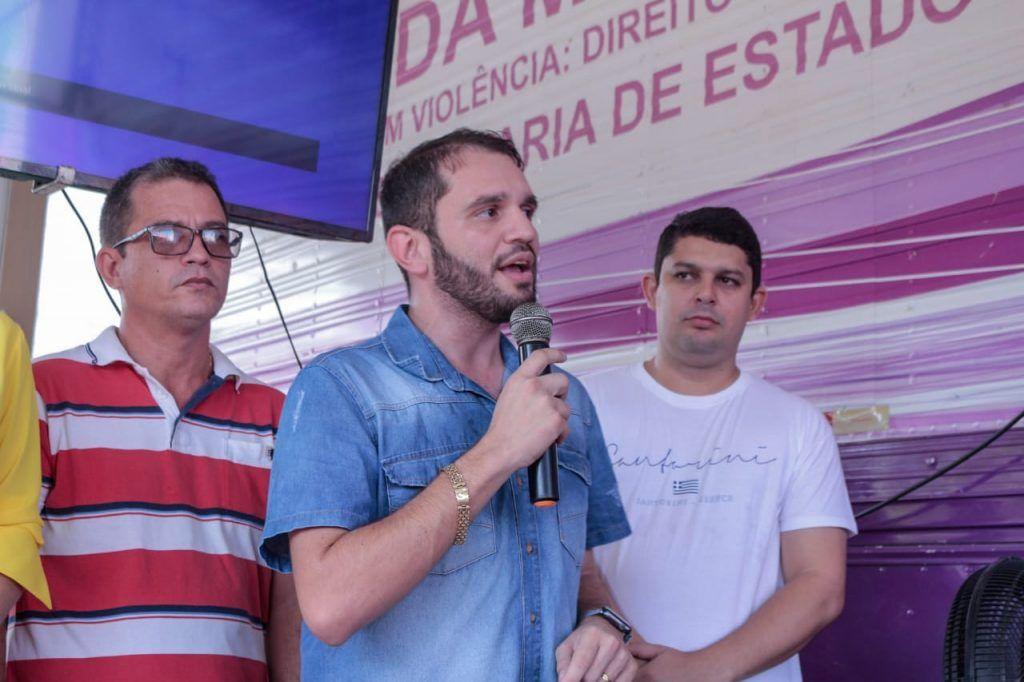 fernando pessoa participa da acao social tuntum solidario 1024x682 - Fernando Pessoa participa da ação social Tuntum Solidário - minuto barra