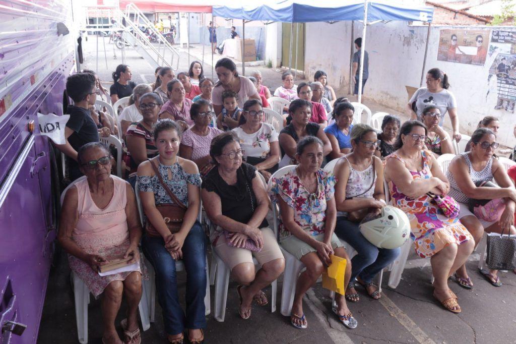 fernando pessoa participa da acao social tuntum solidario 11 1024x682 - Fernando Pessoa participa da ação social Tuntum Solidário - minuto barra