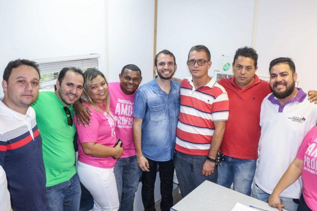fernando pessoa participa da acao social tuntum solidario 2 1024x682 - Fernando Pessoa participa da ação social Tuntum Solidário - minuto barra
