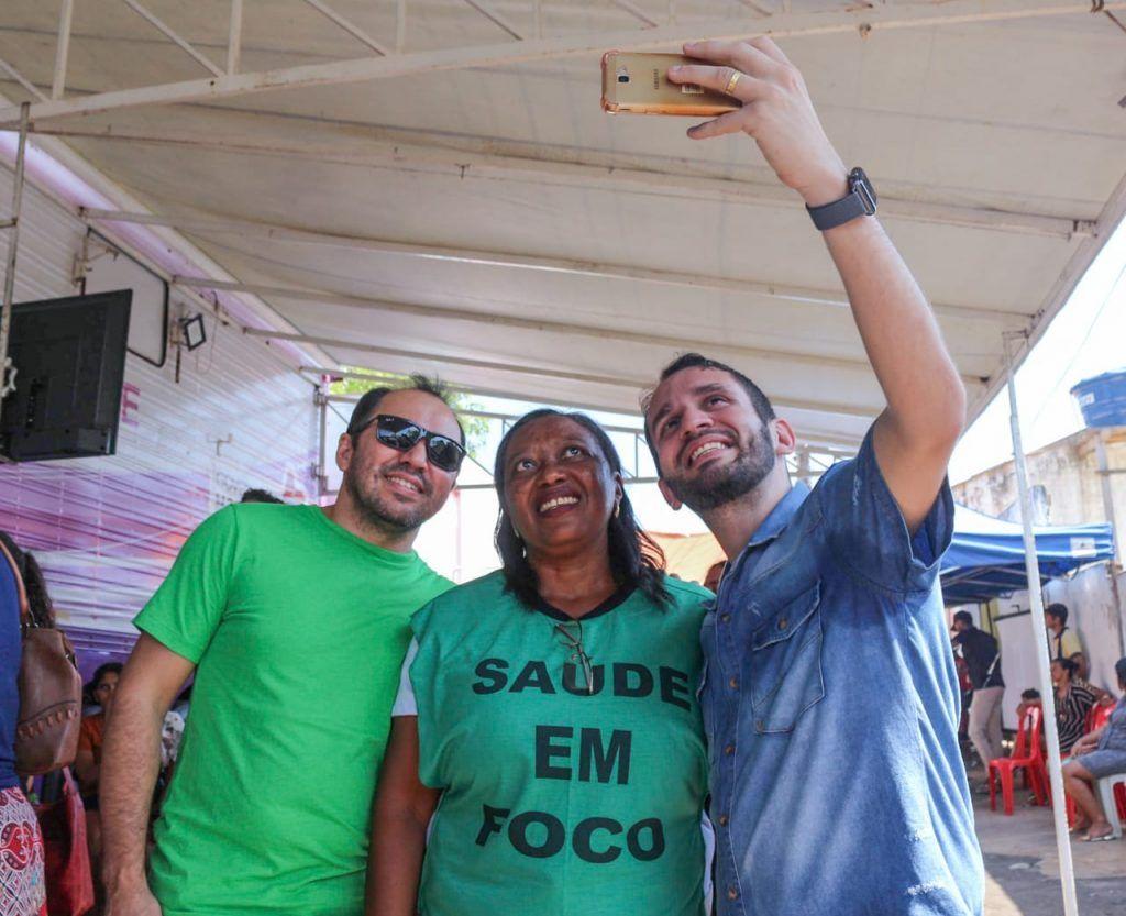 fernando pessoa participa da acao social tuntum solidario 3 1024x833 - Fernando Pessoa participa da ação social Tuntum Solidário - minuto barra