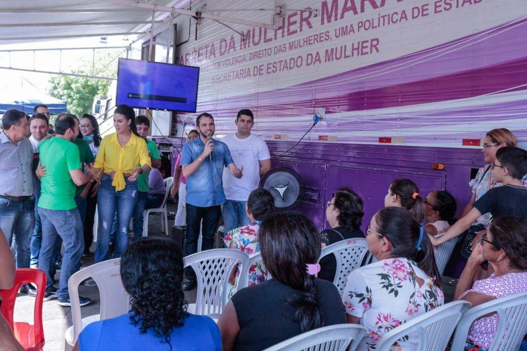 fernando pessoa participa da acao social tuntum solidario 6 1024x682 - Fernando Pessoa participa da ação social Tuntum Solidário - minuto barra