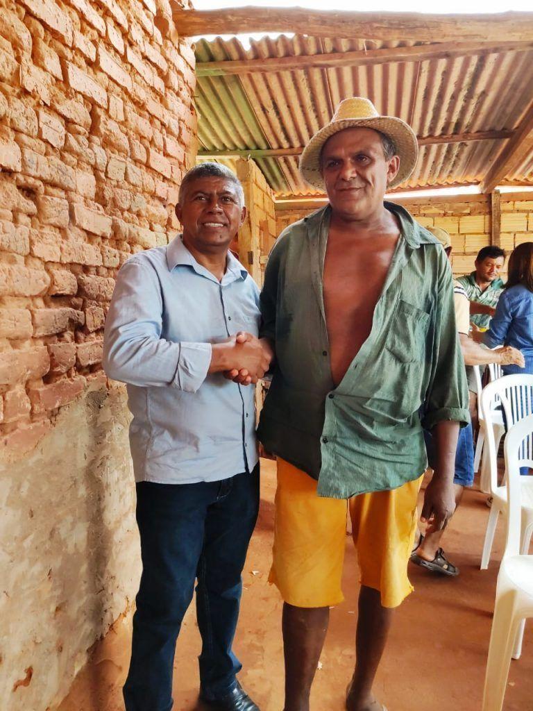 adao nunes participa do i encontro da juventude indigena da regiao centro leste do maranhao e de cafe da manha no povoado anapurus 3 768x1024 - Adão Nunes participa do I encontro da Juventude Indígena da região centro-oeste do Maranhão e de café da manhã no povoado Anapurús - minuto barra