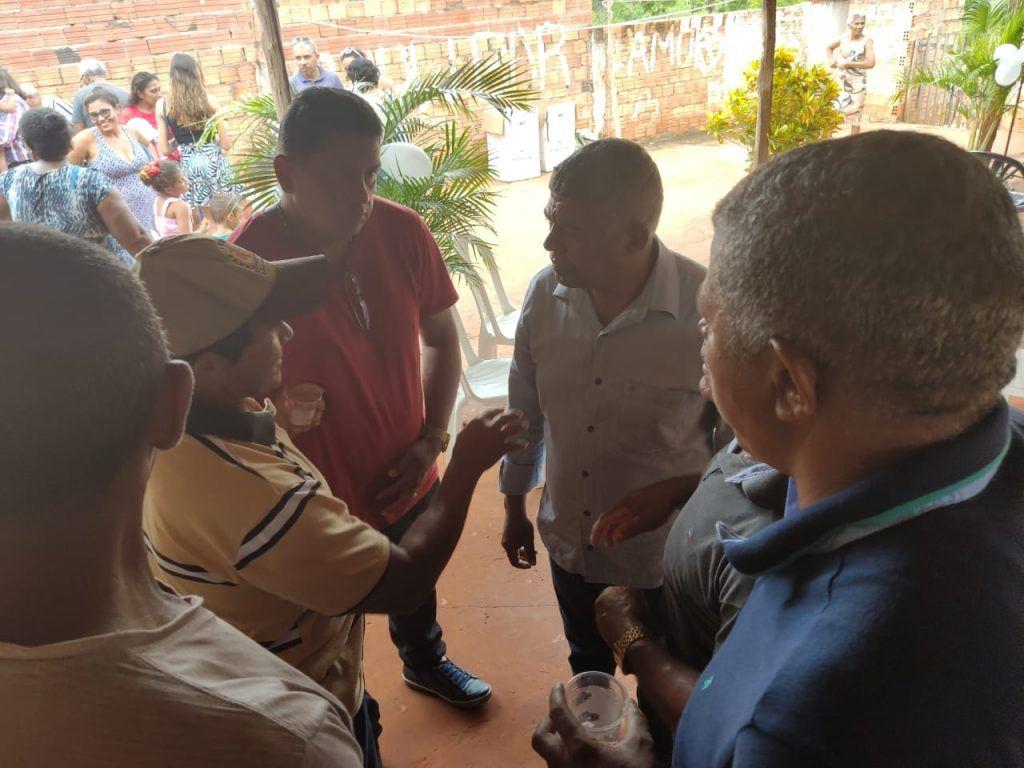 adao nunes participa do i encontro da juventude indigena da regiao centro leste do maranhao e de cafe da manha no povoado anapurus 5 1024x768 - Adão Nunes participa do I encontro da Juventude Indígena da região centro-oeste do Maranhão e de café da manhã no povoado Anapurús - minuto barra