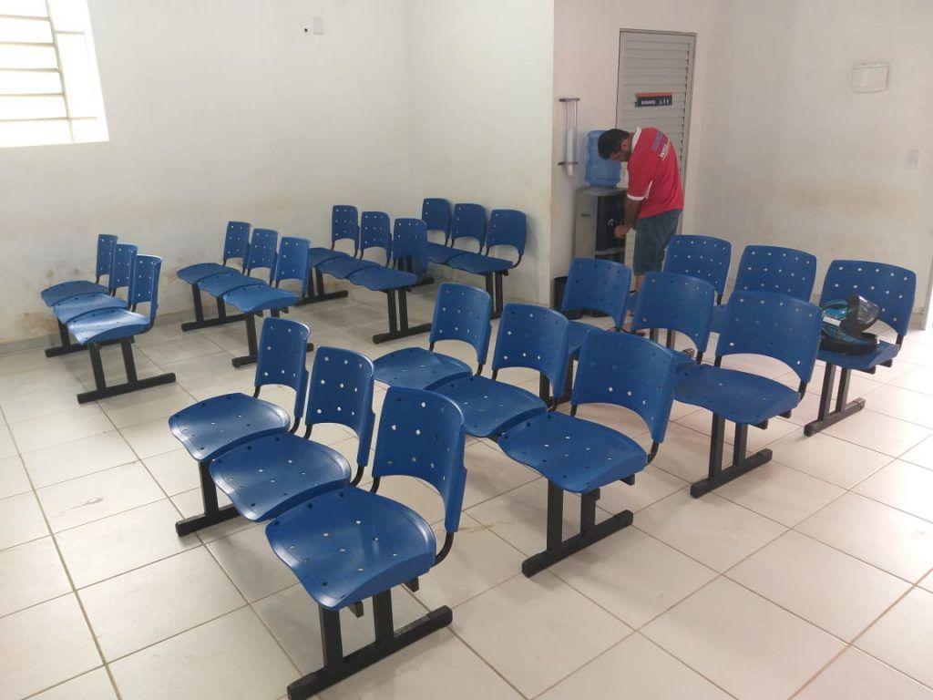 apos materia do blog minuto barra equatorial energia aumenta o numero de cadeiras em seu escritorio em barra do corda 1024x768 - Após matéria do Blog Minuto Barra, Equatorial Energia aumenta o número de cadeiras em seu escritório em Barra do Corda - minuto barra