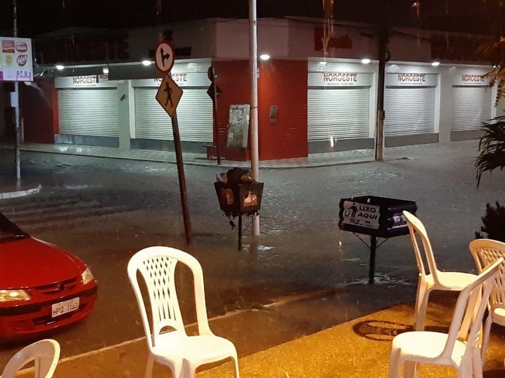 chuva que caiu em barra do corda na noite deste domingo foi a maior nos ultimos 31 anos 1024x768 - Chuva que caiu em Barra do Corda na noite deste domingo, foi a maior nos últimos 31 anos - minuto barra