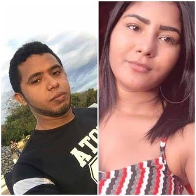 dois irmaos morrem em acidente na br 226 entre o povoado cigana e barra do corda - Dois irmãos morrem em acidente na Br-226 próximo à Barra do Corda - minuto barra