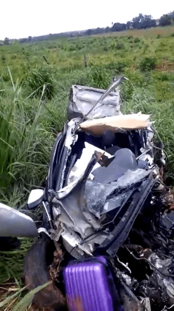 empresaria de grajau morre em grave acidente na br 010 em porto franco 576x1024 - Empresária de Grajaú morre em grave acidente na BR-010 em Porto Franco - minuto barra