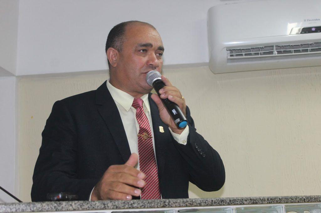 MPF denuncia na Justiça Federal Gil Lopes, ex-presidente da Câmara de Barra do Corda