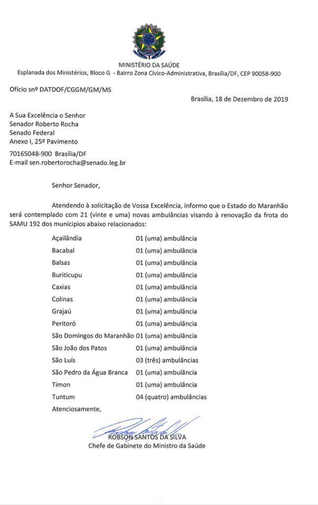 governo bolsonaro entrega 458 novas ambulancias para o samu em todo o brasil maranhao ganhou 21 ambulancias 1 645x1024 - Governo Bolsonaro entrega 458 novas ambulâncias para o Samu em todo o Brasil, Maranhão ganhou 21 ambulâncias - minuto barra