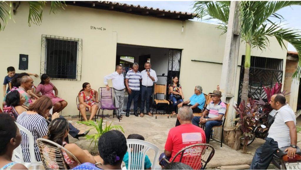 4 1024x580 - Pré-candidato a prefeito de Barra do Corda Adão Nunes participa de encontro com amigos - minuto barra