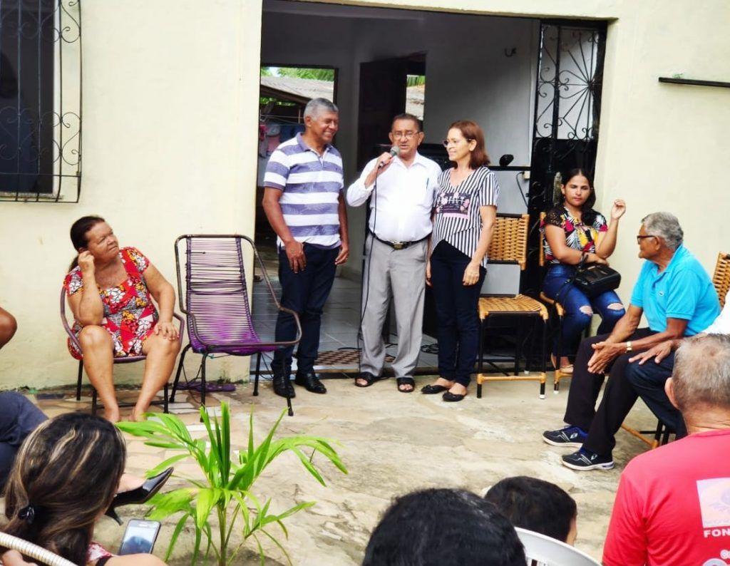 6 1024x794 - Pré-candidato a prefeito de Barra do Corda Adão Nunes participa de encontro com amigos - minuto barra