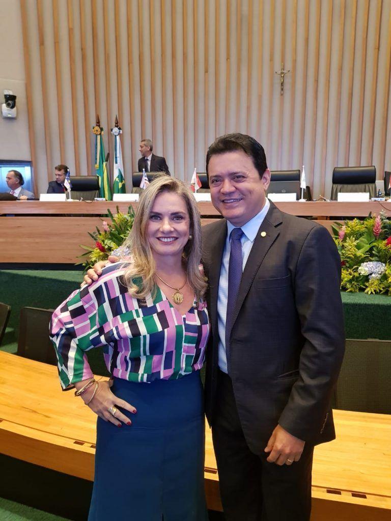 rigo teles toma posso como secretaria na nova mesa diretora da unale em brasilia 768x1024 - Rigo Teles toma posse como secretário na nova mesa diretora da UNALE em Brasília - minuto barra