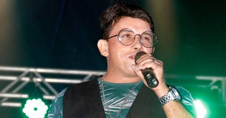tragedia morre em acidente no piaui o cantor paulinho paixao - TRAGÉDIA: Morre em acidente no Piauí o cantor Paulynho Paixão - minuto barra