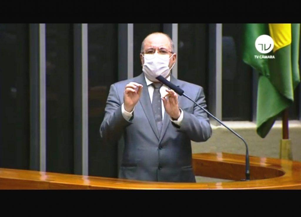 2 1024x736 - Hildo Rocha comemora pagamento de R$ 43 milhões do governo federal para combate à Covid-19 no Maranhão