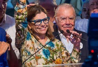 1º DE JUNHO: Faz aniversário a ex-governadora do Maranhão, Roseana Sarney