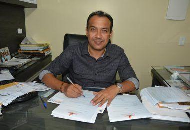 Gestão do prefeito Júnior Cascaria de Poção de Pedras recebeu nos últimos 60 dias mais de R$ 800 mil para o Covid-19