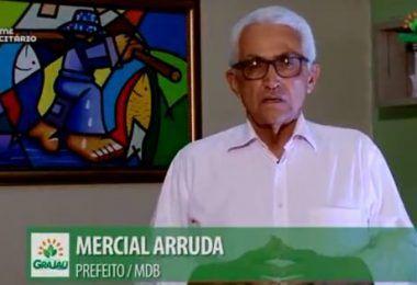 Grajaú recebeu quase R$ 1 milhão para combater o Covis-19 e população começa reclamar do sistema oferecido pela gestão Mercial Arruda