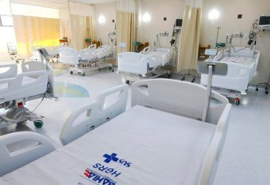 Ministério da Saúde libera R$ 18 milhões para instalação de leitos de UTIs em Barra do Corda e mais quatro municípios do MA