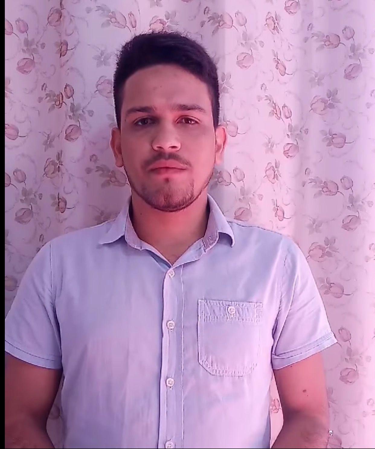 Vereador Ronis Milhomem de Lajeado Novo cobra boa aplicação dos recursos para o Coronavírus