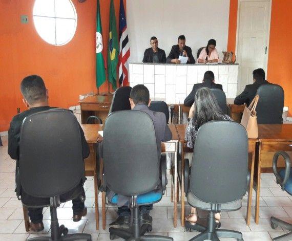 Vereadores de Jenipapo dos Vieiras rejeitam pedido do prefeito Moisés Ventura que pretendia decretar Calamidade Pública no município